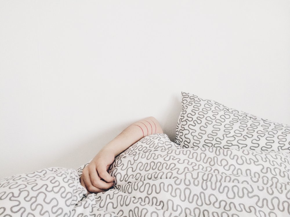 Prolonged sleep problems are generally bad for parental health and well-being -