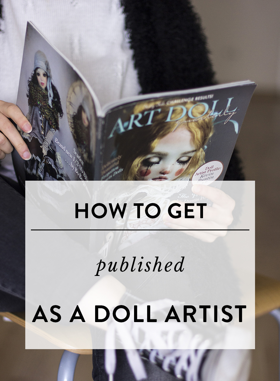 How to get published as a doll artist.jpg