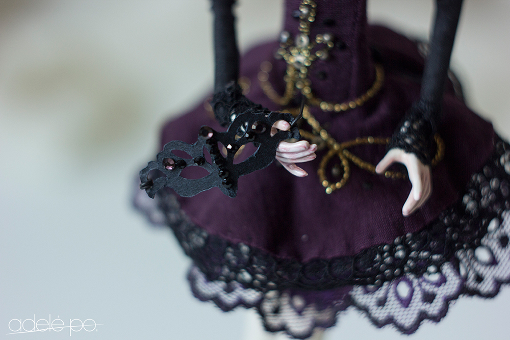 OOAK art doll - fouette by adelepo.jpg 7.jpg