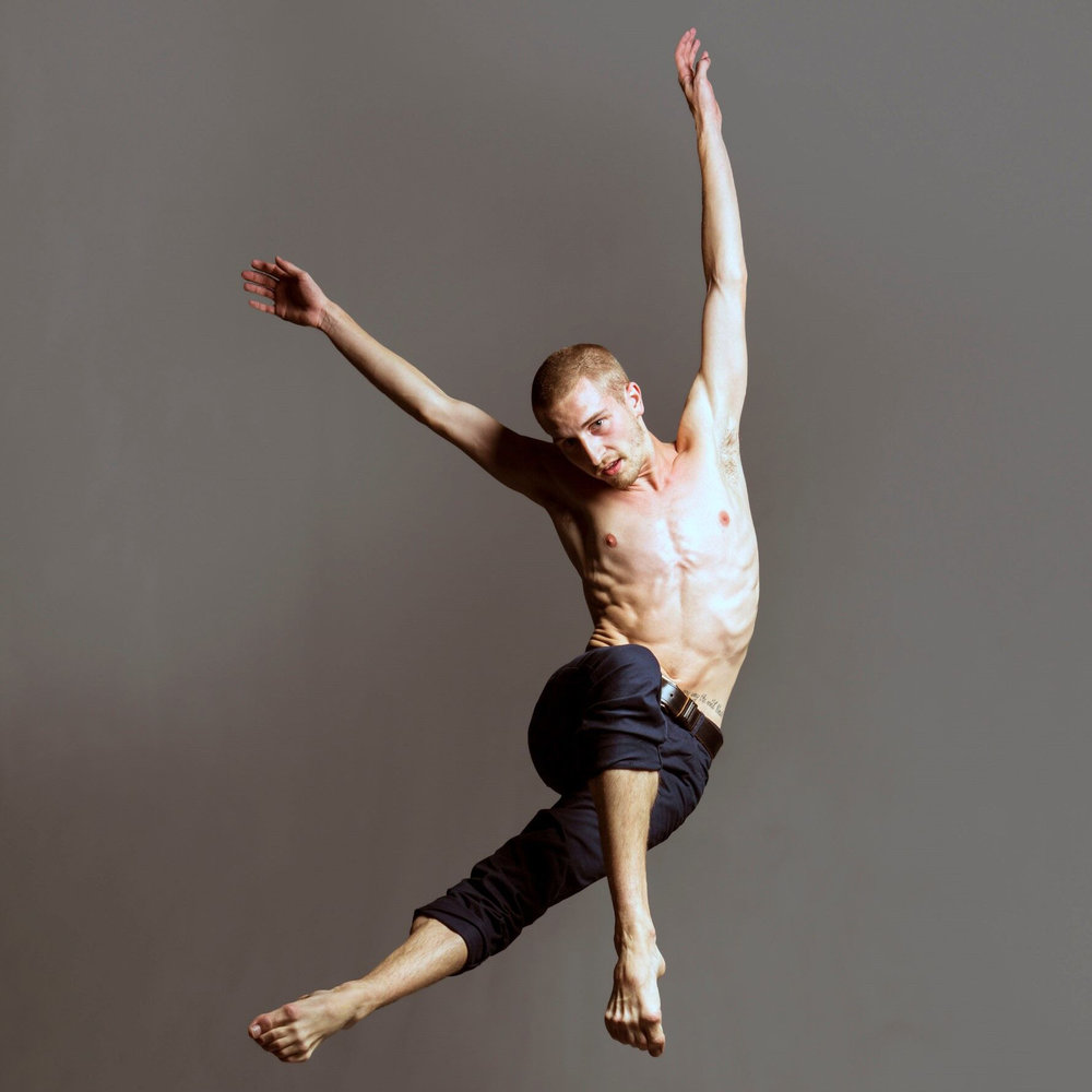 Robert Tyler , Dancer  Robert Tyler grew up in Batavia, NY and began dancing at the age of 10. He studied under the instruction of Robin Cotler at her studio, Images in Dance. In 2008 he began studying at the University of the Arts and graduated in May 2012 with a BFA in Dance Performance, majoring in ballet. In the summers of 2010 and 2011, he worked with Robin Cotler's dance company, Images Evolution, and performed at the International Dance Festival in Poland. Robert joined Koresh Dance Company in 2012.  Photo by: Frank Bicking