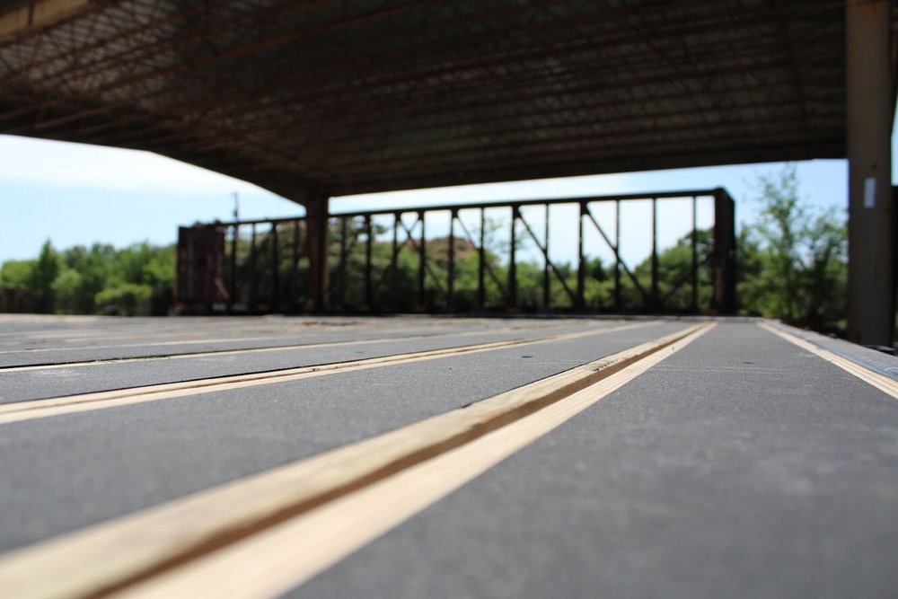 A Guide To Trailer Deck Options Industrial Wood Technology