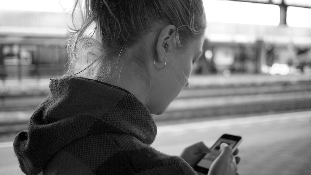Technology Facilitated Abuse: The New Breed of Domestic Violence. - The Conversation, Australia