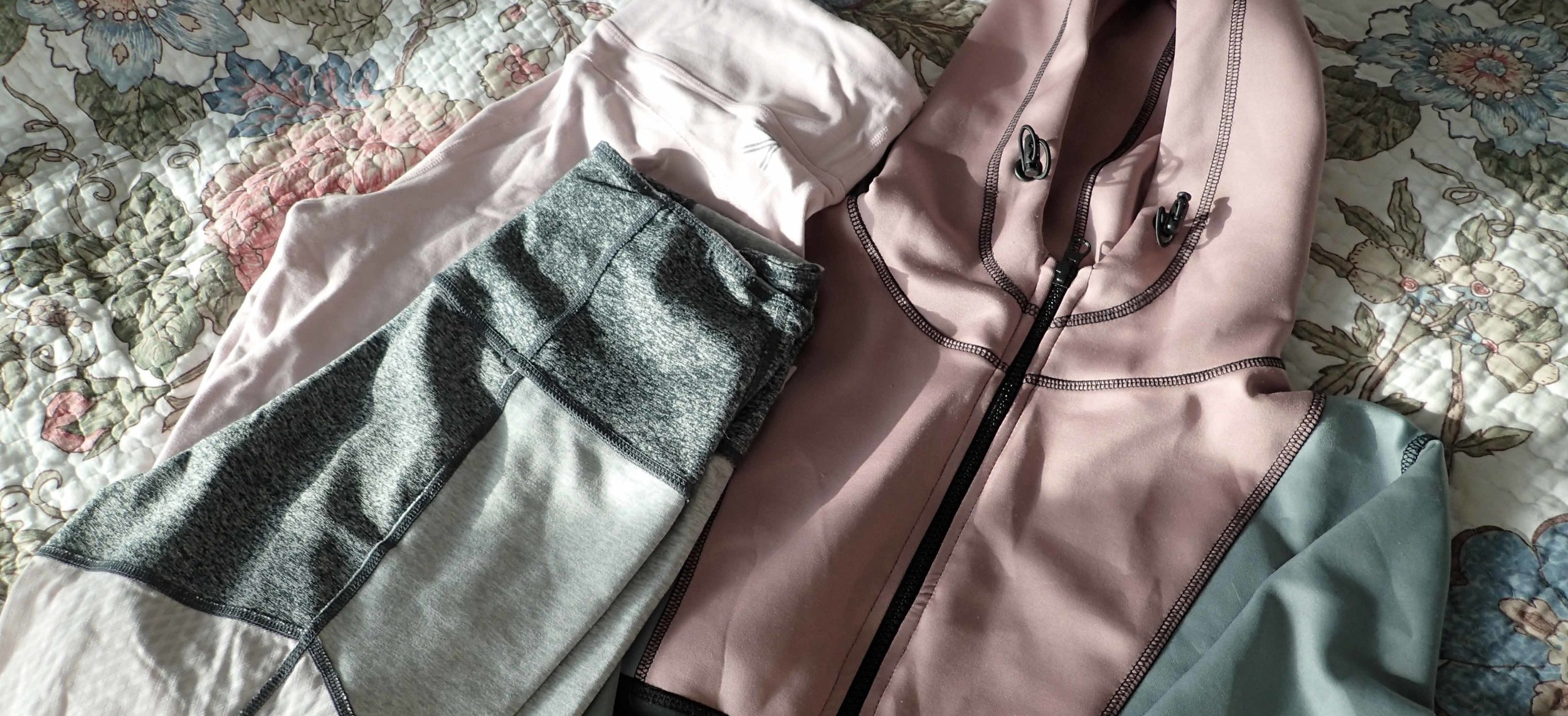 2019 year for women- 5 Essentials Chic for Working Out
