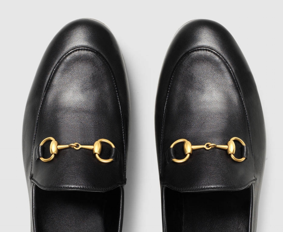 26909a13f Designer Shoes And Their Dupes #1 Gucci Loafers — Cafe Carrie ...