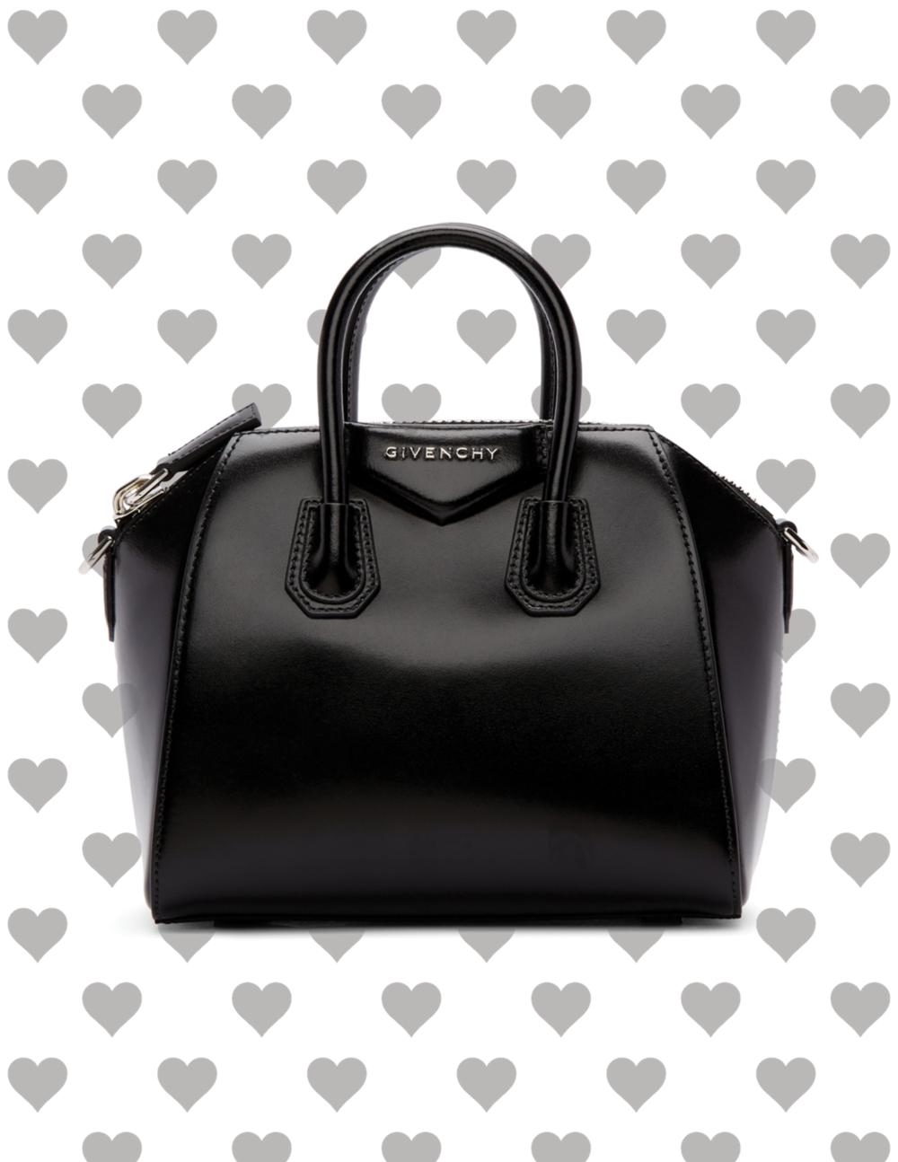 Designer Handbag Wishlist #2 Antigona