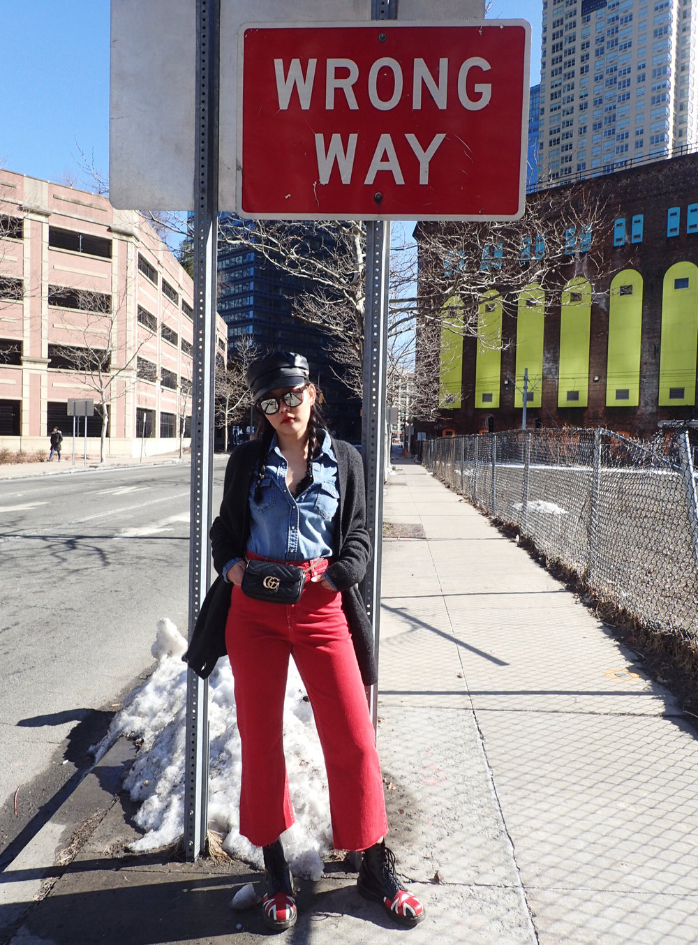 City Cowgirl