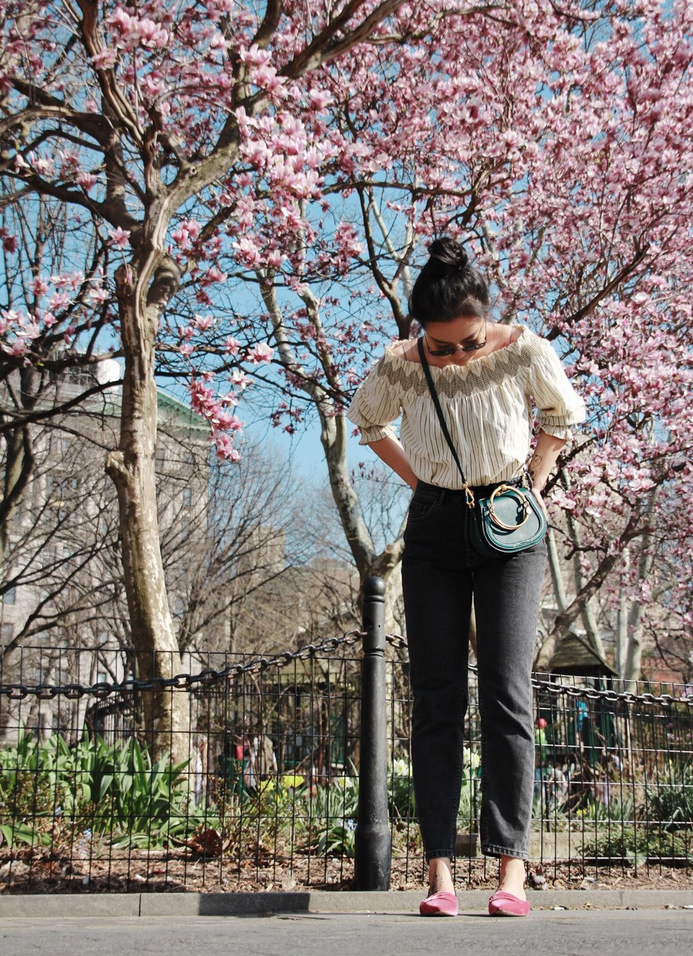 10 Little Things To Do In Spring