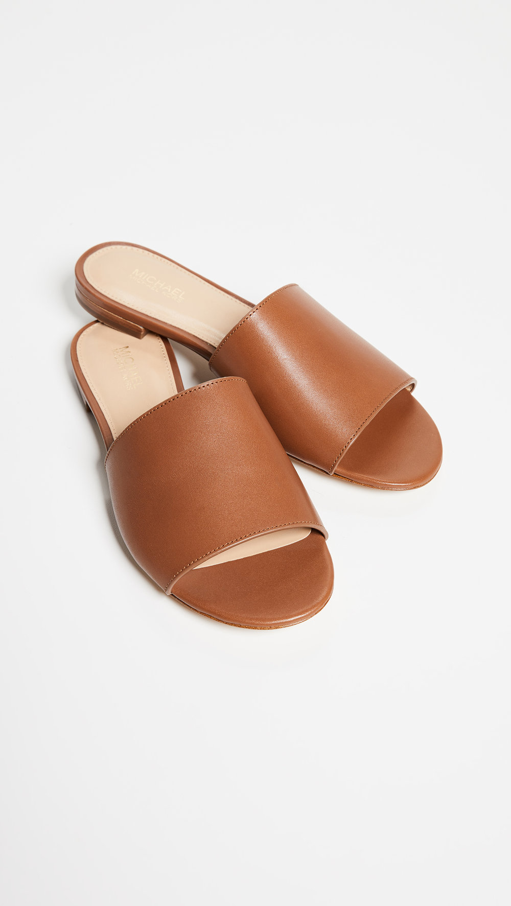 Michael Kors Shelly Slides