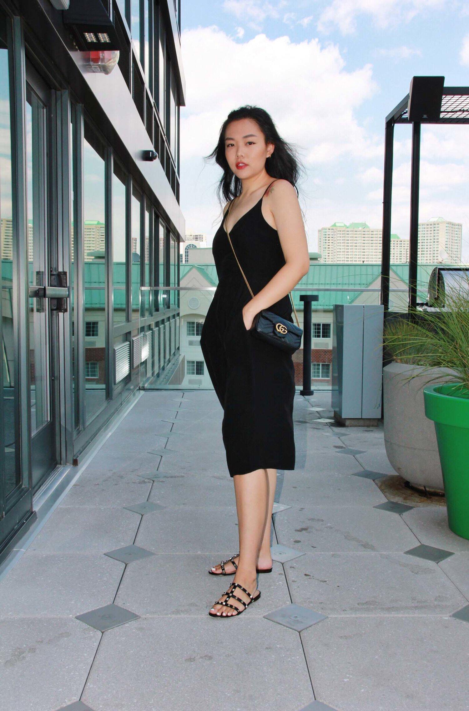 d547c7d5b47 Little Black Dress 5 Styles — Cafe Carrie