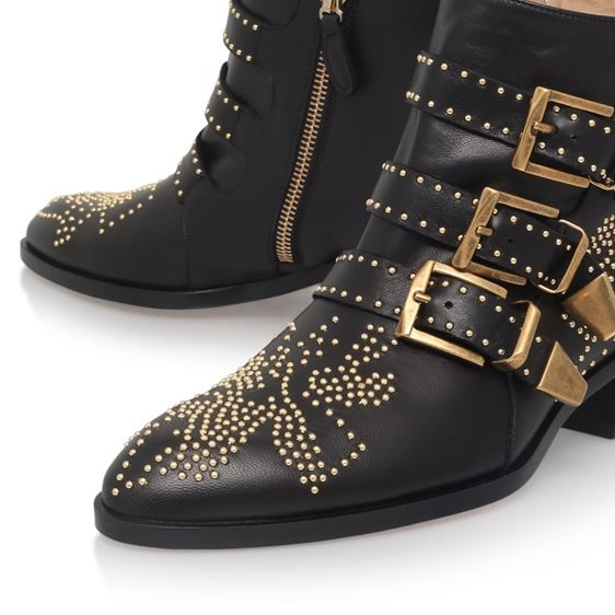a181b7a6 Designer Shoes And Their Dupes #4 Chloe Susanna Boots — Cafe Carrie ...
