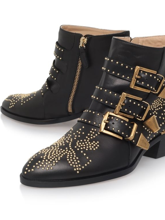 Chloe Susanna Boots DUPES - 5 Boots Inspired By Susanna