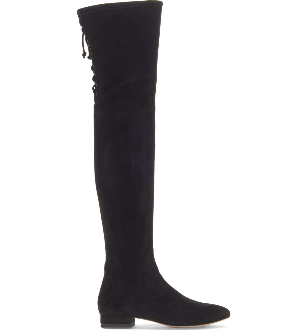 Enzo Angiolini Meana Over the Knee Boot