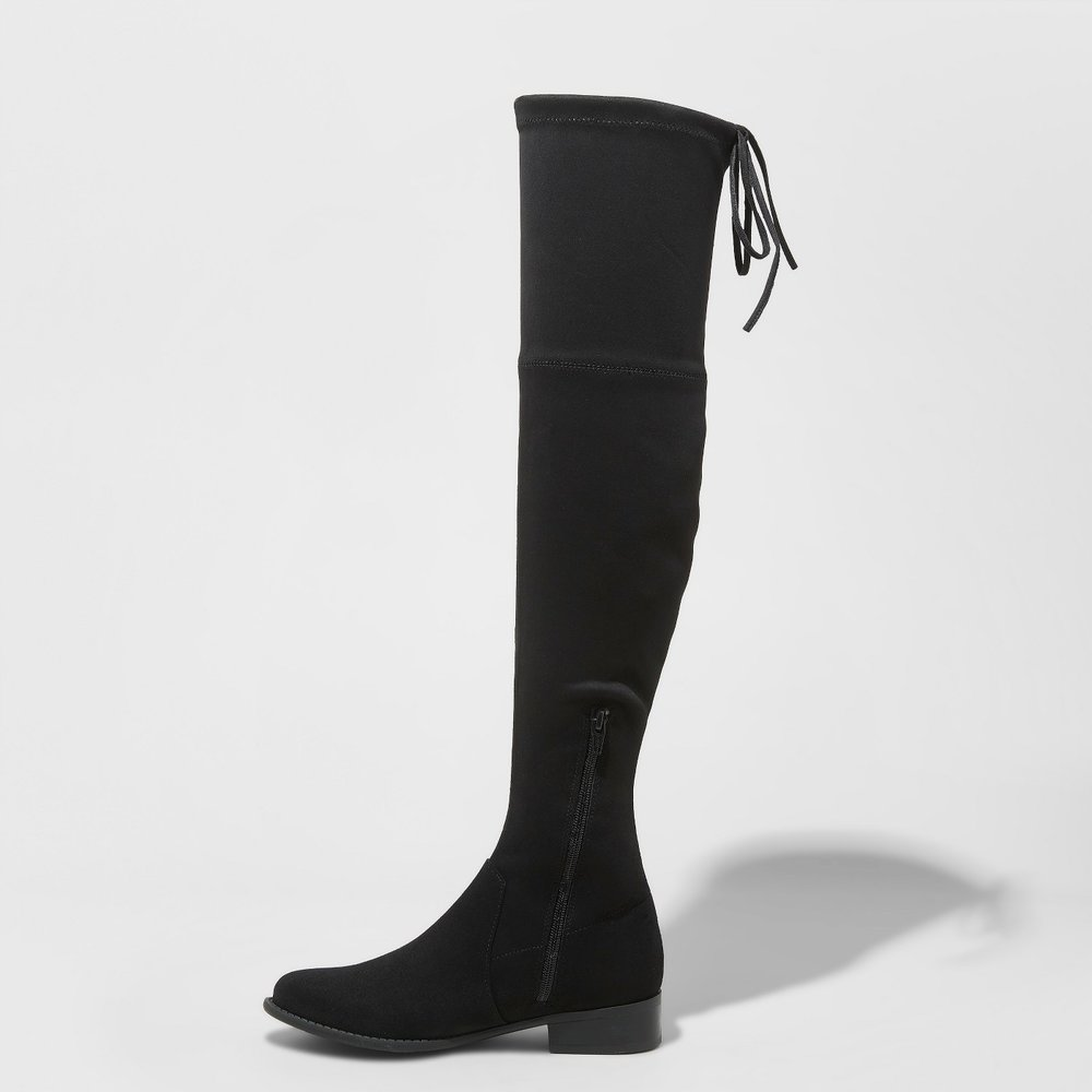 Target Sidney Over The Knee Sock Boots