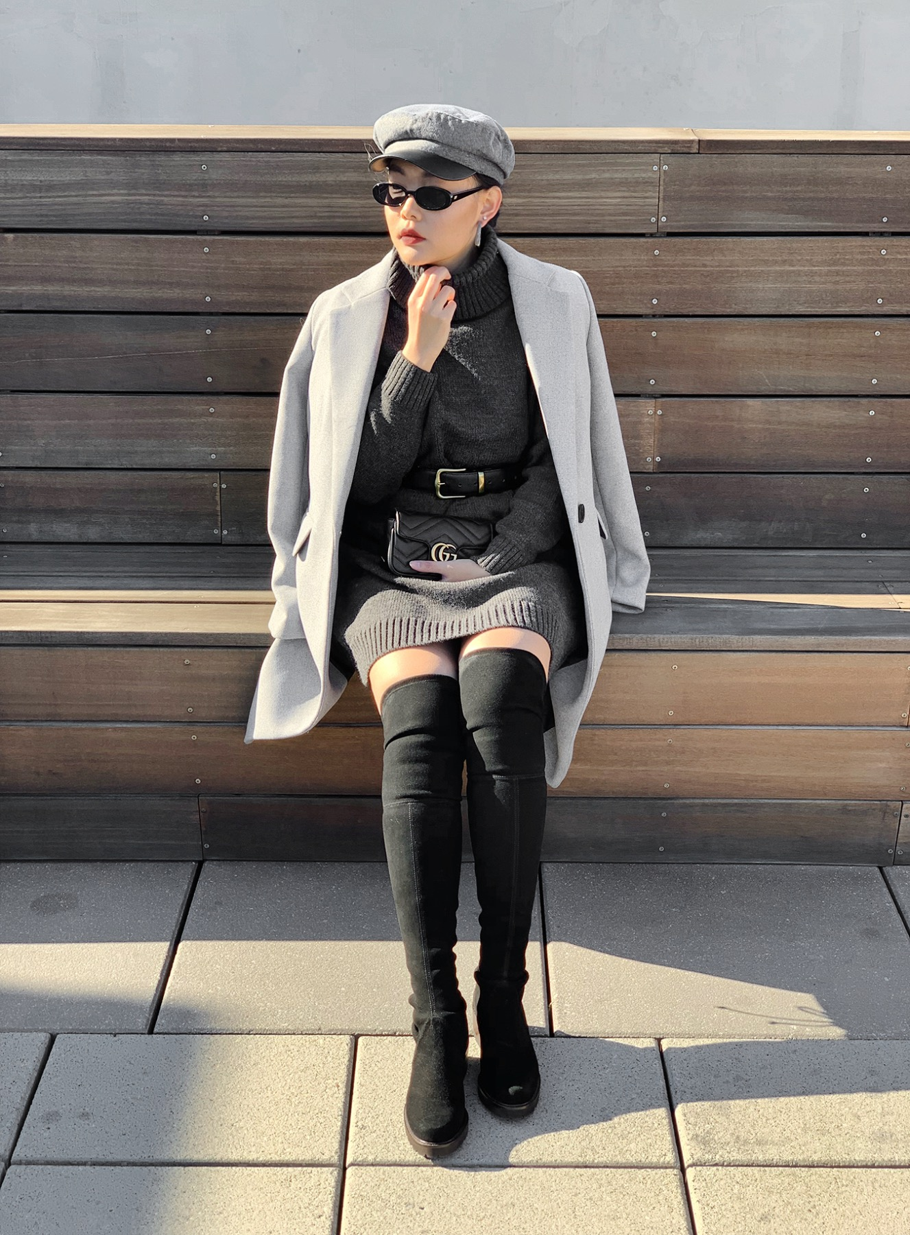 3 best winter boots styles cafe carrie fashion lifestyle blog
