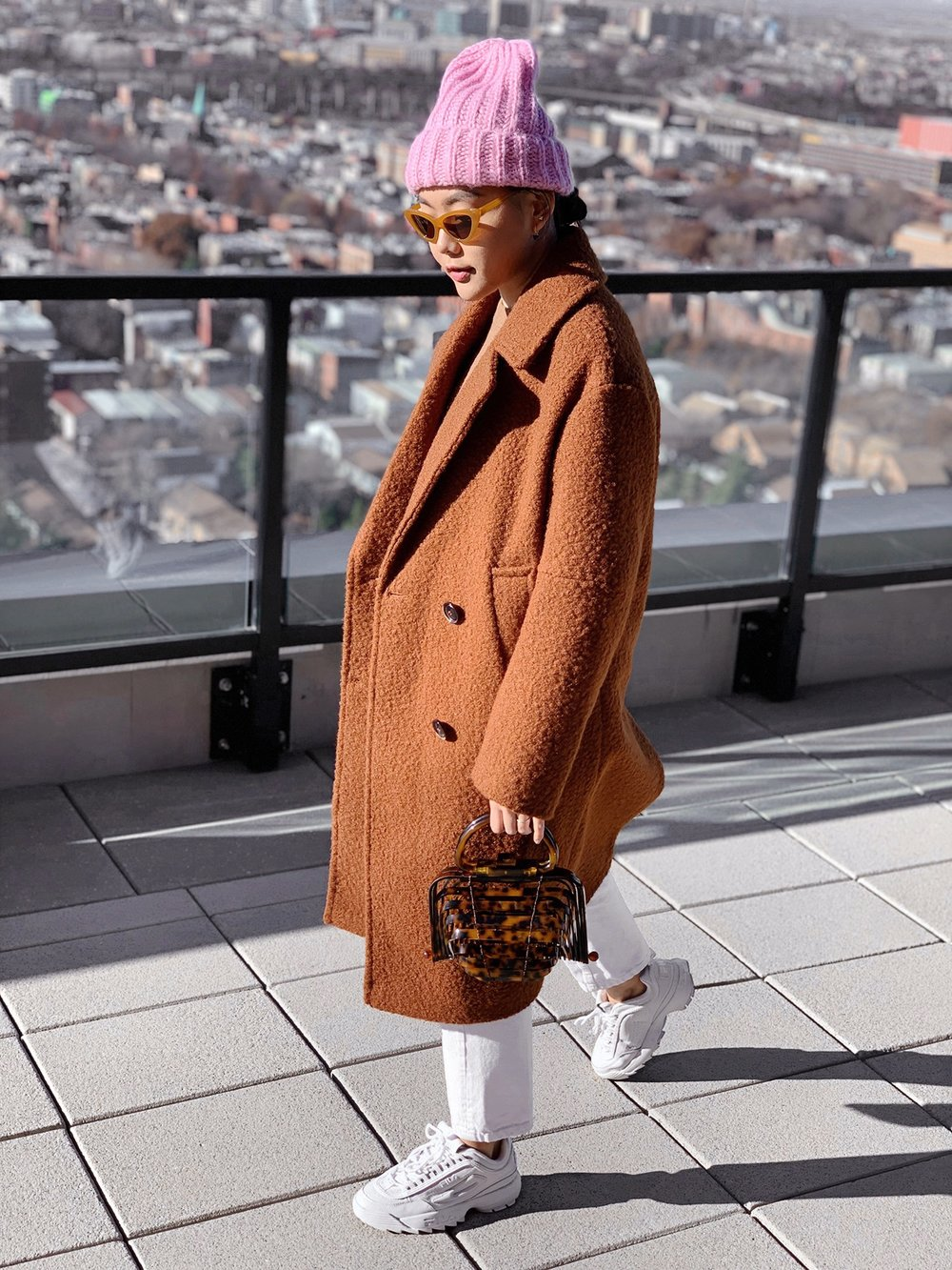 Winter Coat Styles   Stay Warm & Stylish