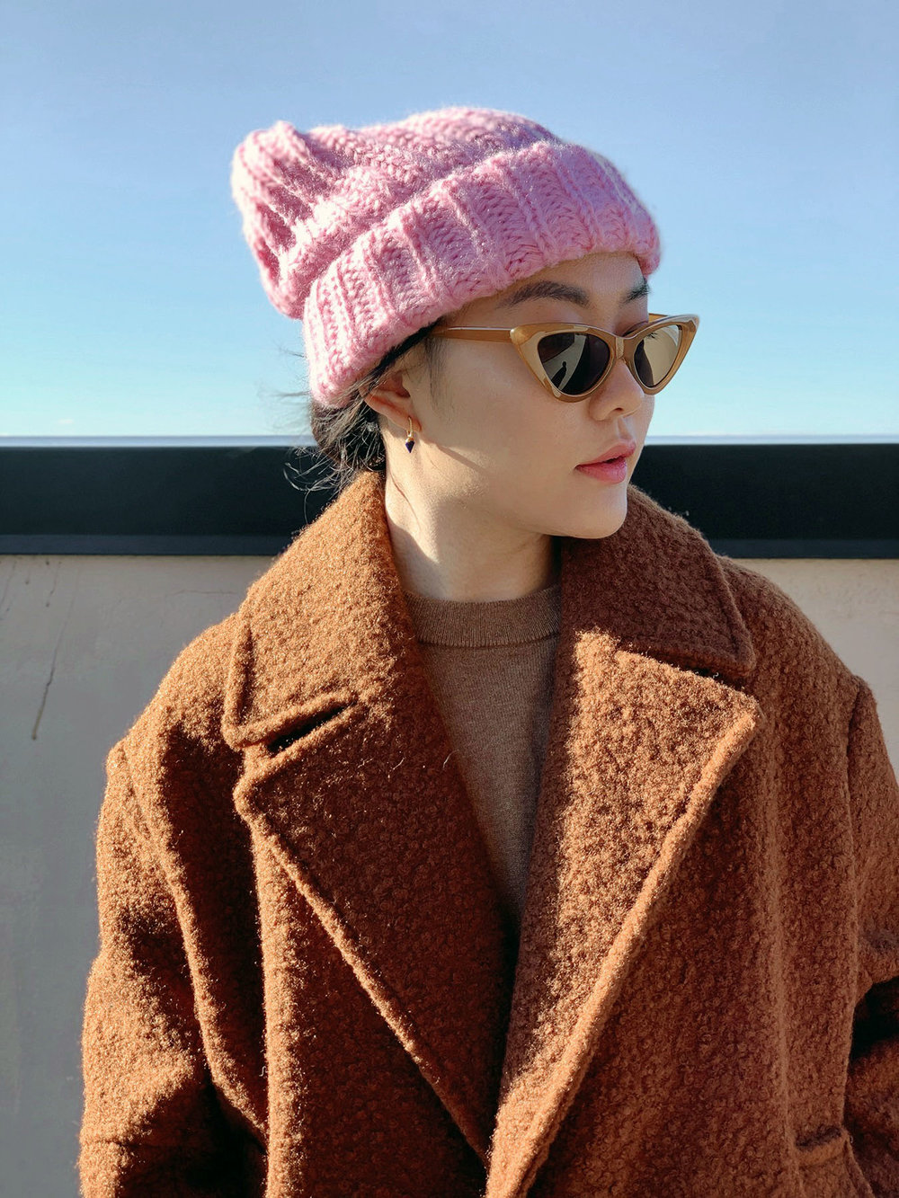 Winter Coat Styles | Stay Warm & Stylish