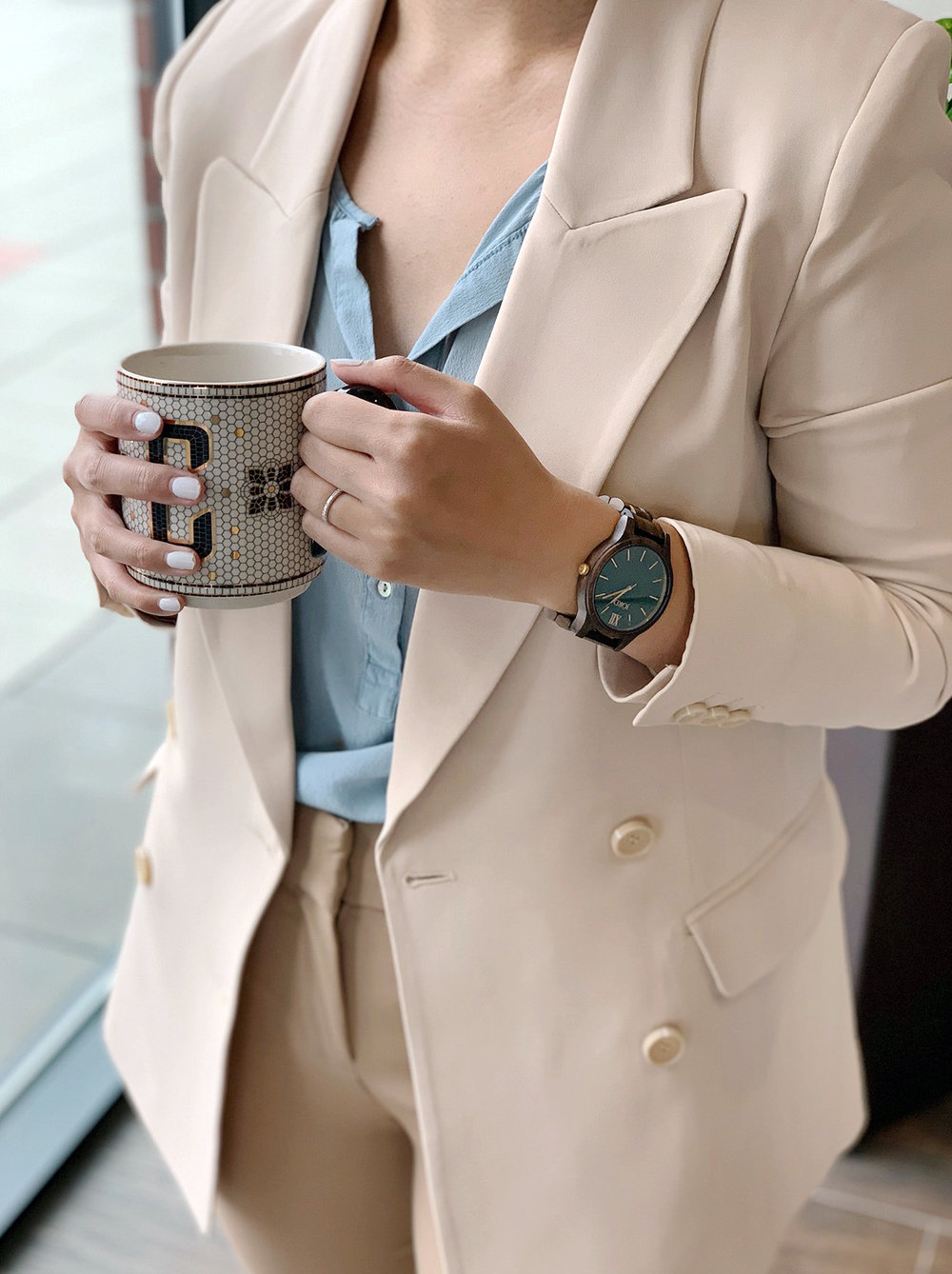 Complete Any Style With A Wood Watch | Unique Timepiece Two Ways