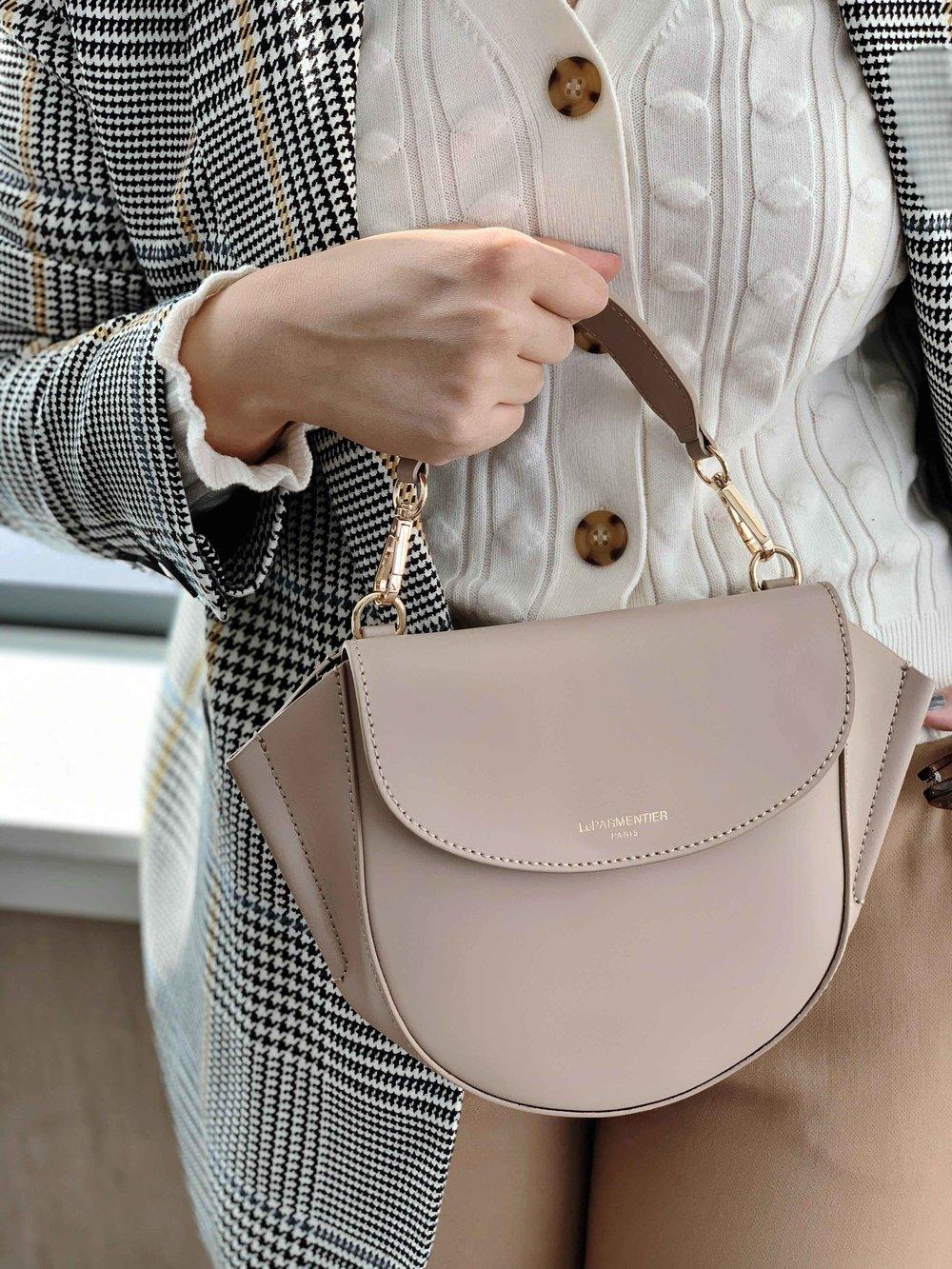 New Spring Bag - Le Parmentier Astorya Mini Bag
