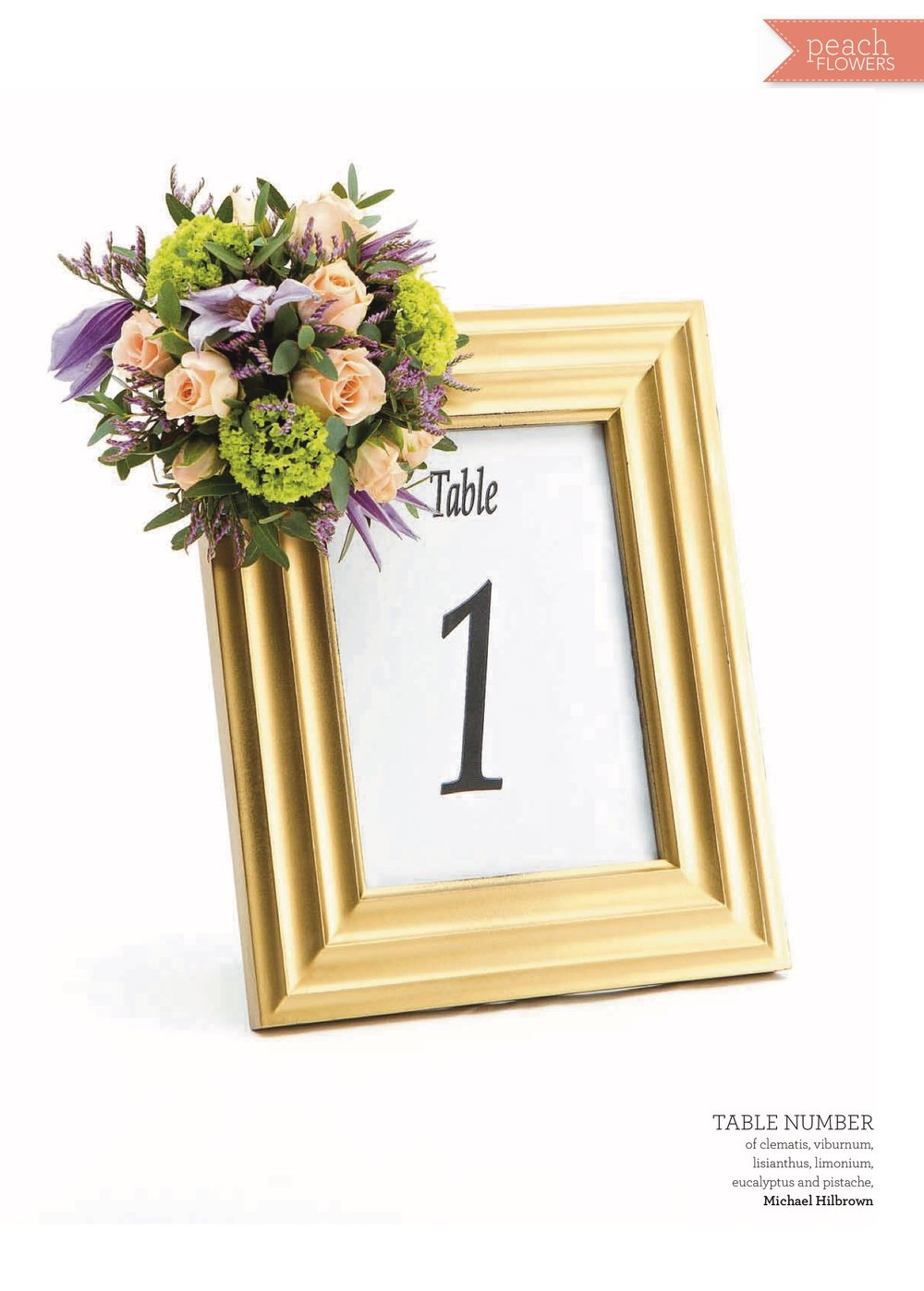 Michael Hilbrown Florist - Table Number Floral Design - Wedding Flowers Magazine July & August 2016.jpg