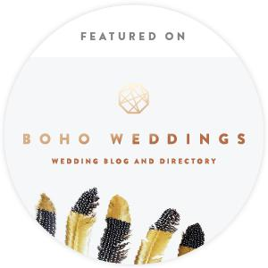 Featured on Boho Wedddings Blog and Directory.png