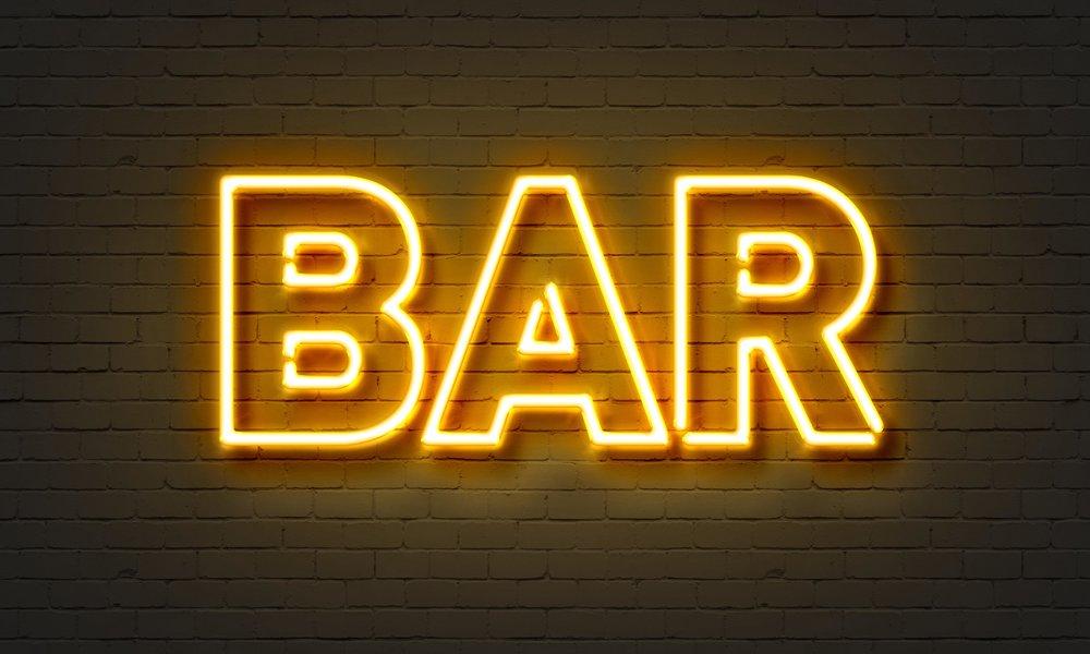 Dry Hire Bar London Essex & Hertfordshire