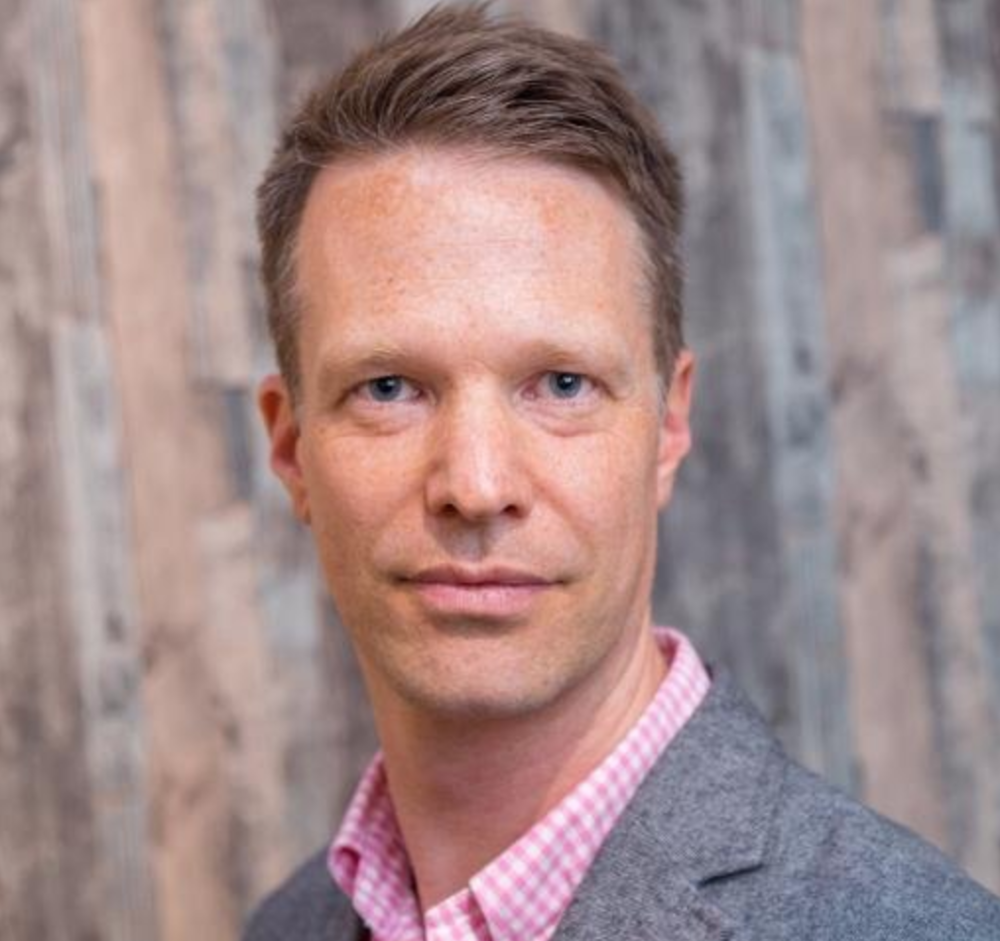 - Jörgen Sundberg -Founder, Link Humans, London's Employment Brand Agency
