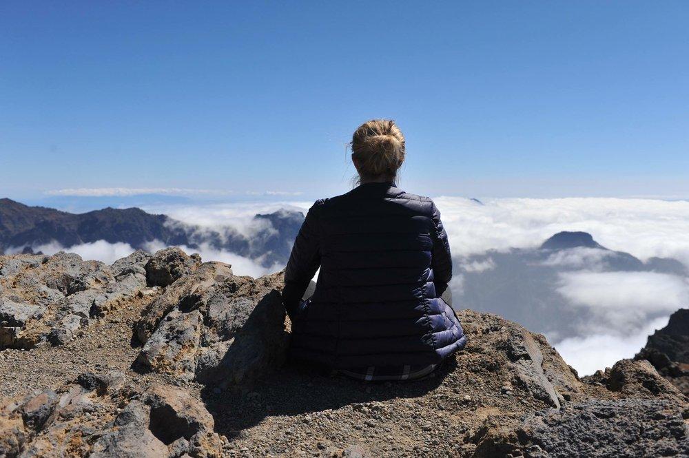 Daria Rasmussen, Mindfulness, CalmMind