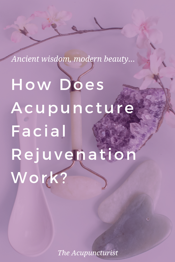 Facial Acupuncture - Cosmetic Acupuncture enhances your skin's elasticity and naturally eliminates fine lines and wrinkles.Anti-Aging, Acne, Rosacea & Scar Reduction.Weight management, Lymphatic drainage, reduces water retention, improve blood flow, supports hormonal balance, Improves sleep and digestion.