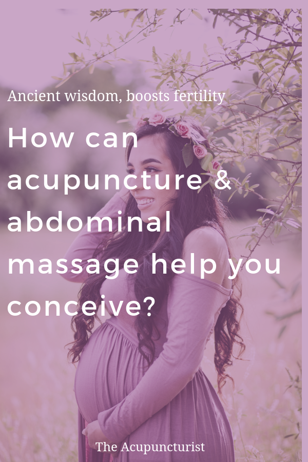 Fertility - Acupuncture supports getting pregnant, staying pregnant and IVF, IUI, and ICSI treatments using acupuncture, abdominal massage and much more.Treatment plans are designed to primarily support your fertility journey and optimise the vitality of egg, sperm, and ovarian function.Regulate immune factors, reduce stress, improve digestion and sleep.