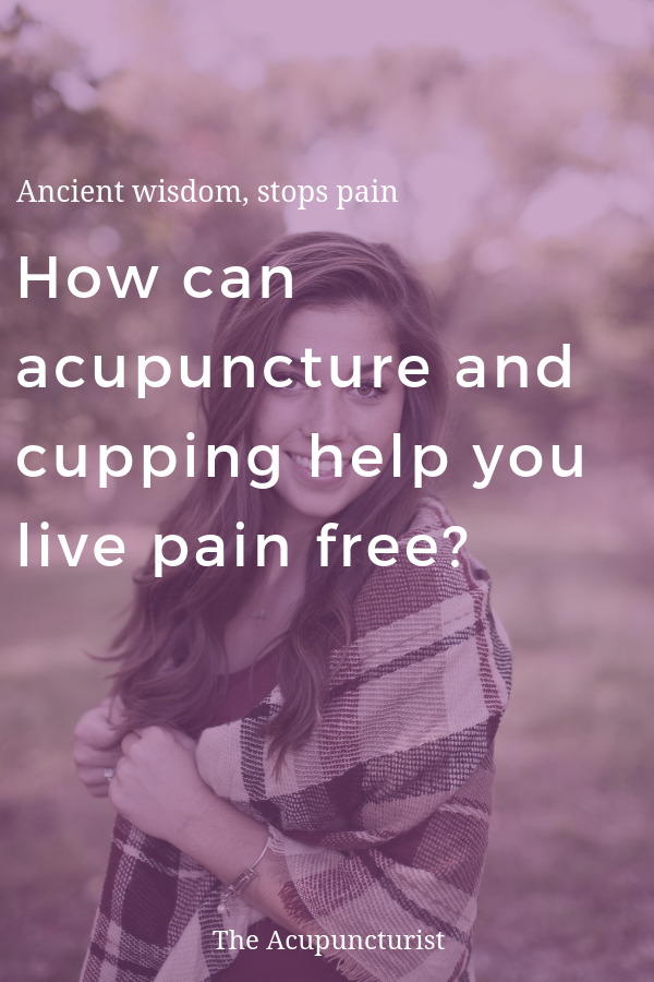 Pain Relief - Acupuncture releases endorphins, our 'feel good' hormone and literally changes how our brain processes pain.Acupuncture reduces inflammation and swelling. While improving muscle stiffness and joint mobility.Studies show acupuncture to be more effective than opioid medication.
