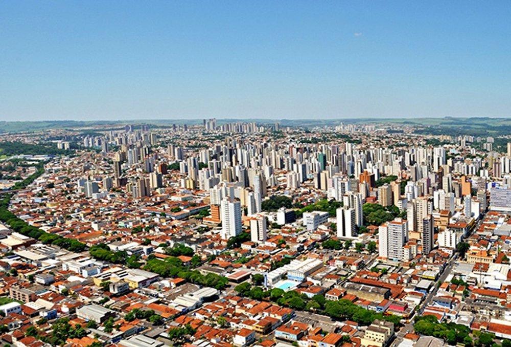RIBEIRÃO PRETO  SP  26 e 27 de abril