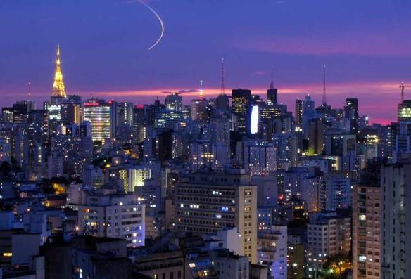 SÃO PAULO SP (7ª edição)    17 e 18 de agosto