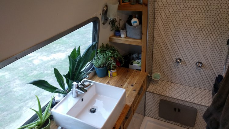 Tips on Tiling — Tiny Life Gear