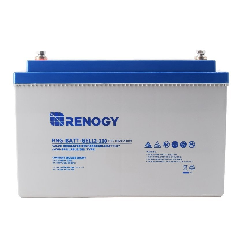 Gel Cell Battery