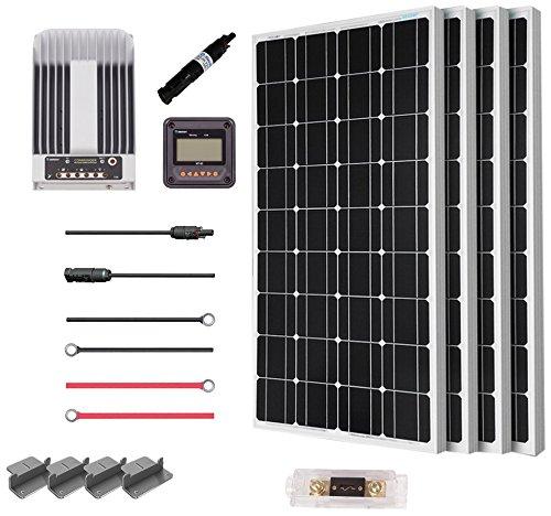 Renogy Solar Kit