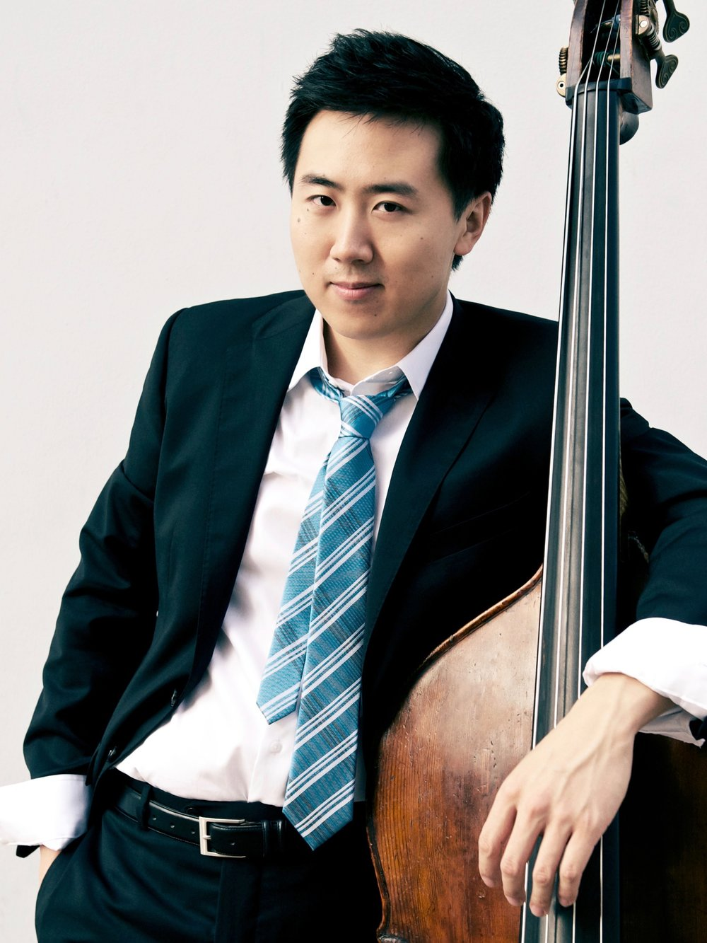 Daxun Zhang - Double Bass