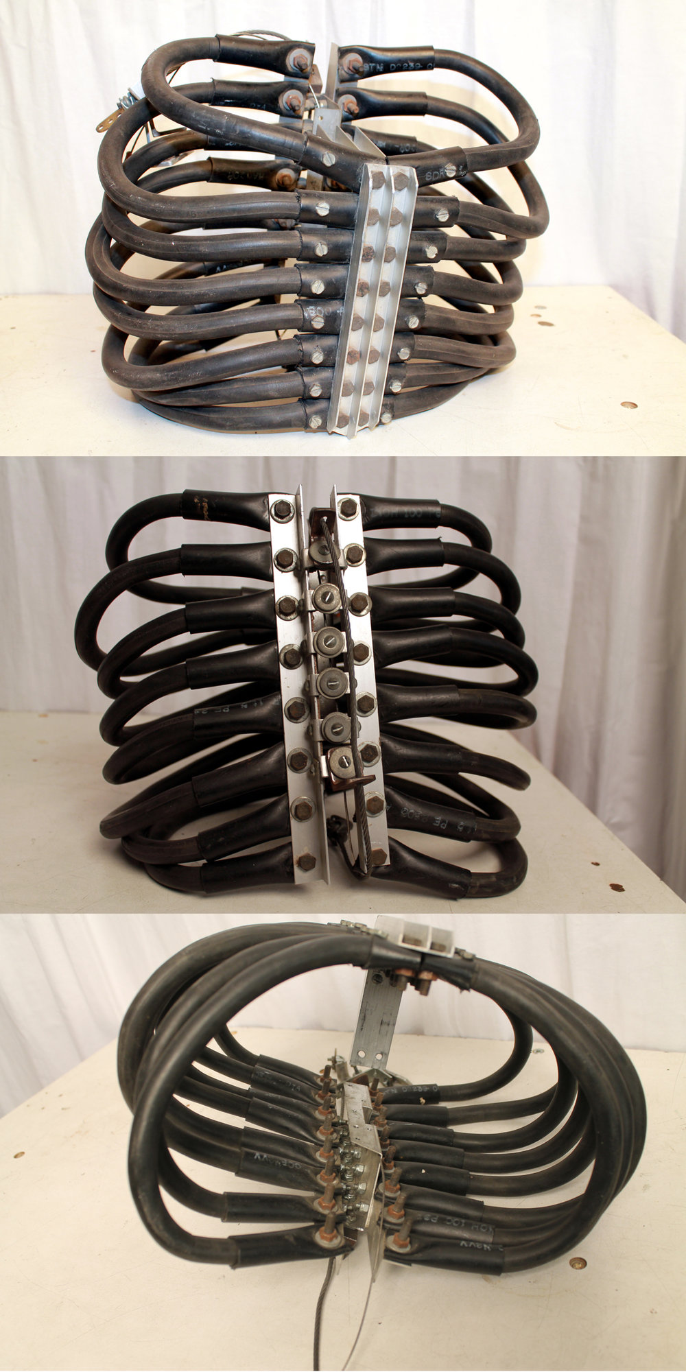 Rib cage Assembly