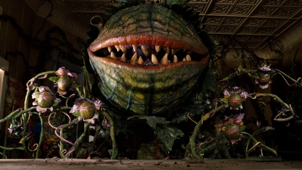 Little Shop of Horrors Puppet