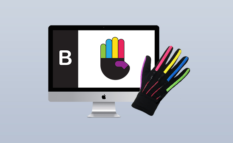 ASL Glove - Interaction Design, Physical Computing, Prototype Fabrication, Research
