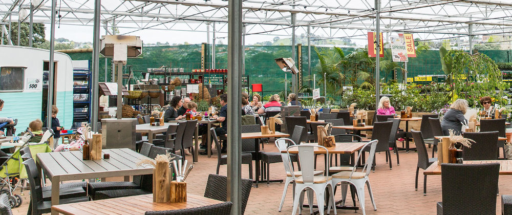 Kings Garden Cafe in Henderson features a beautiful setting in Kings Plant Barn and offers balanced food made fresh in-house every day.