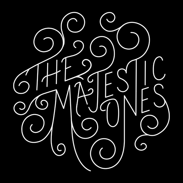 THE MAJESTIC ONES -