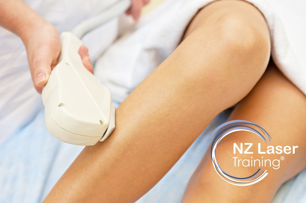 Learn IPL & Laser Hair Removal - Core Essentials (CE1) - Inckudes intro Skin Rejuvenation2 day Theor only or full 3 day option