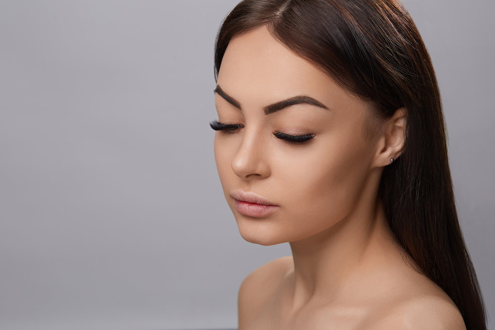 Eyelash Extensions - Lumi Beauty Studio
