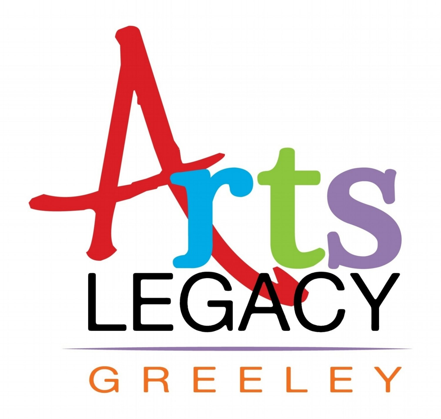 Greeley Arts Legacy