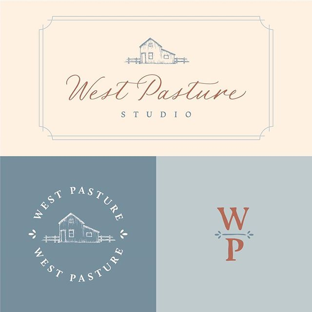 I'm so excited to share this with you today. It's been such a long time coming and the day is finally here!! New business name, new packages, same services. • ✨West Pasture Studio✨ A boutique art and design company focused on branding and stationery for weddings. • Tomorrow this Instagram handle will change, and the new website will be live with a blog post about my heart behind it all. Calligraphy is just one aspect of what I offer and it's time my business name reflect that. • Thank you for all of your support friends! And thank you to @jessicalodien for catching my vision and for all of your help making this a reality!