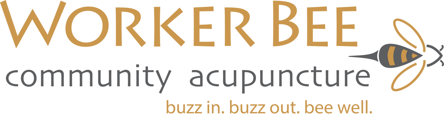 Worker Bee Community Acupuncture
