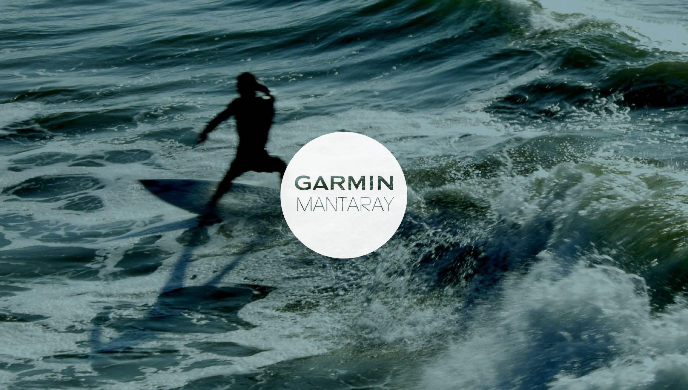 GPS Surfwatch — Feild Craddock