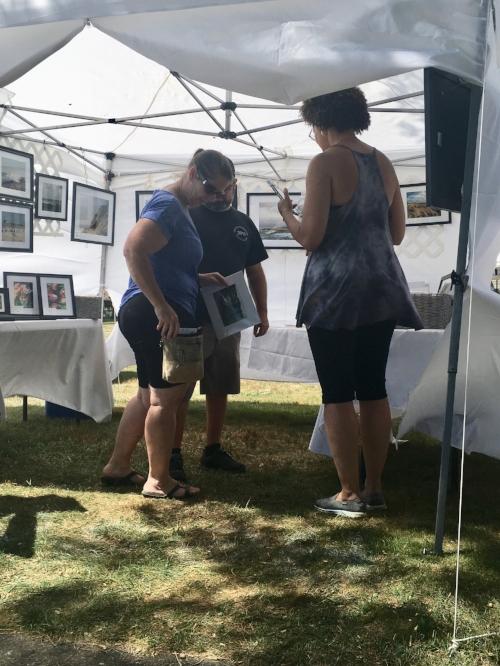 Quahog & Art Festival Warren, RI