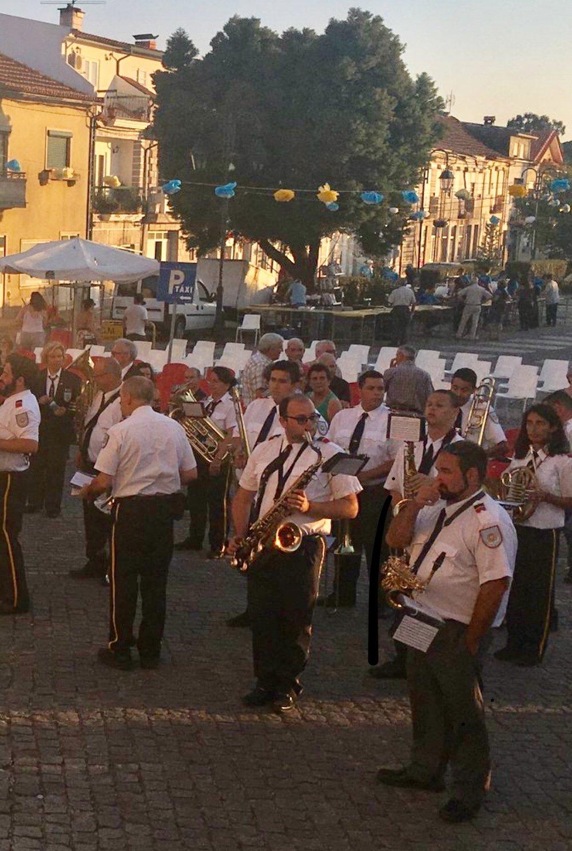 Lusitana Band Portugal