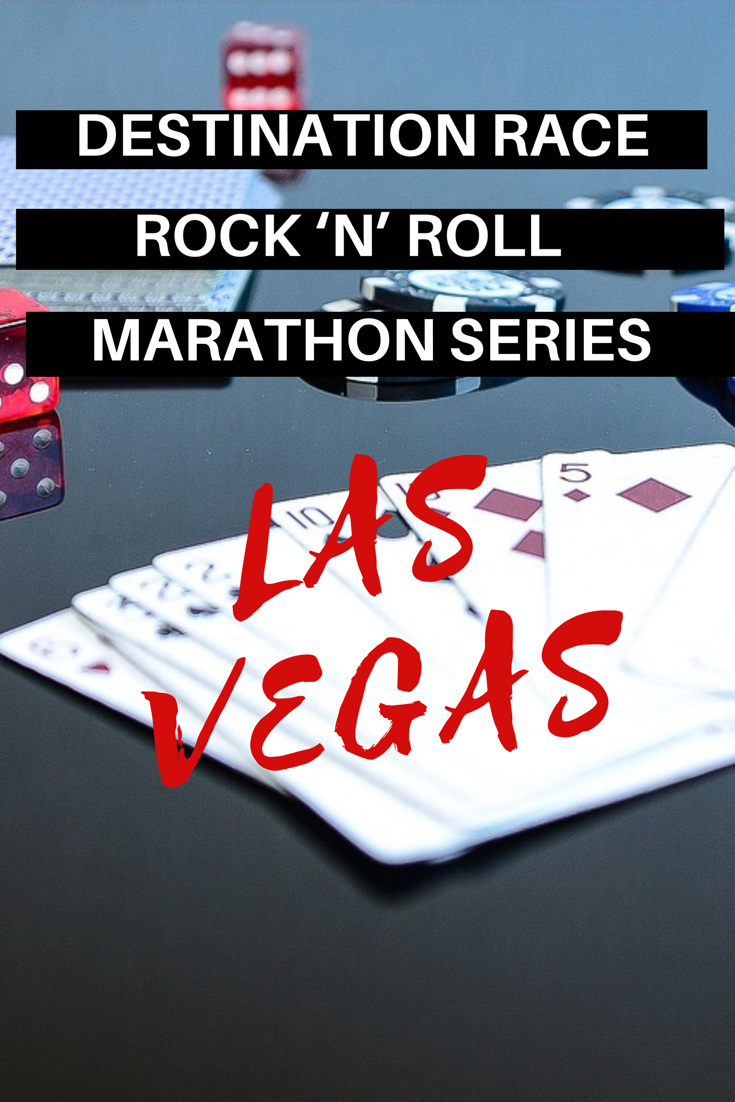 Las Vegas Rock n Roll Marathon Series